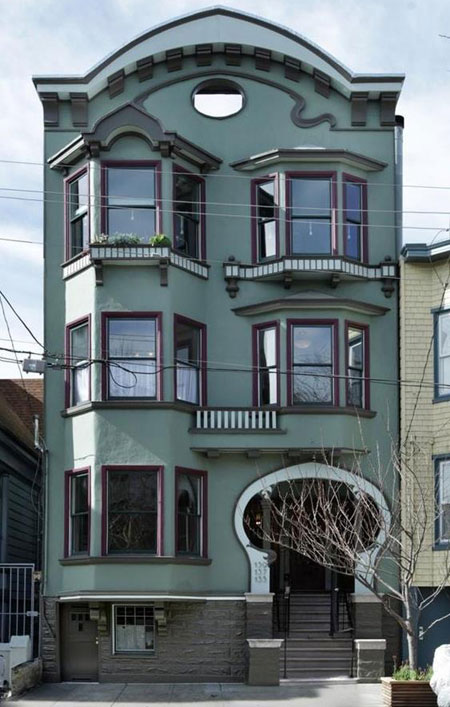 135 Pierce Street, San Francisco, CA 94117