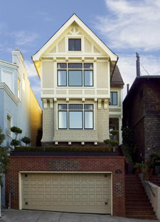 171 25th Avenue, San Francisco, CA 94121