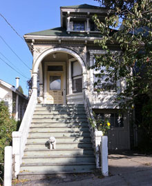 171 Hartford Street, San Francisco, CA  94114