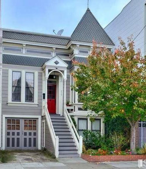 215 3rd Avenue, San Francisco, CA 94118