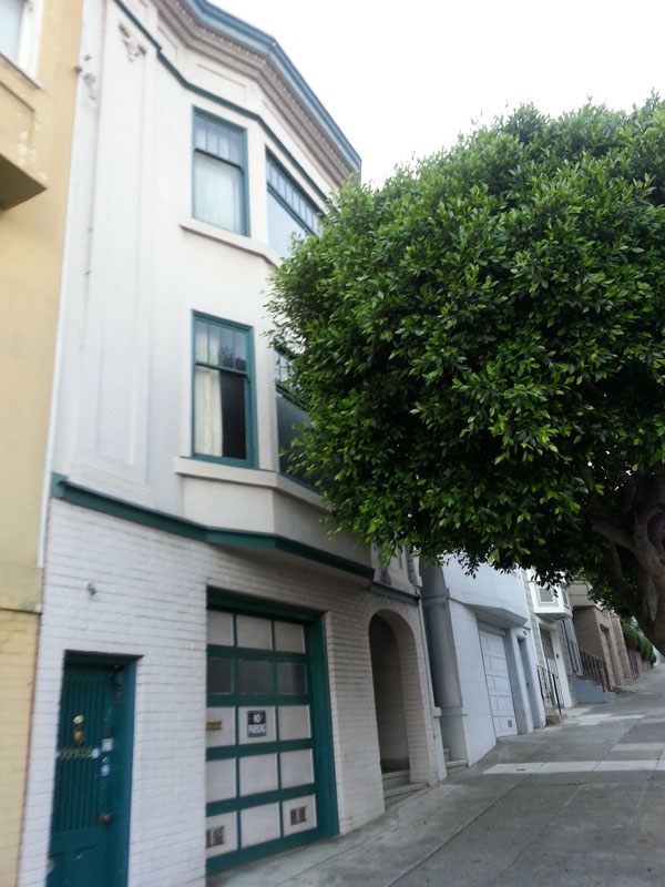 2271-2273  15th Street, San Francisco, CA 94114