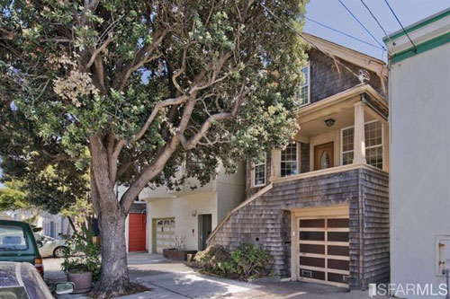 1632 48th Avenue, San Francisco, CA 94122
