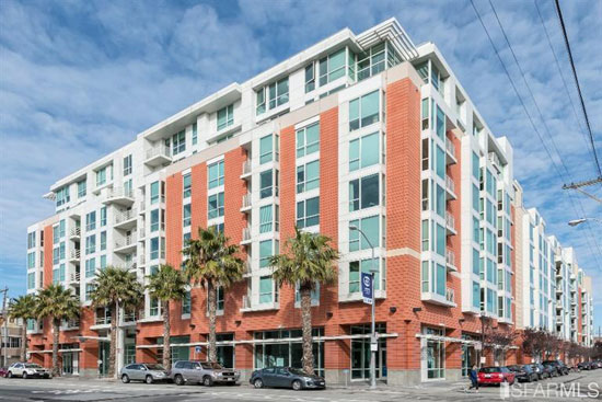 555 4th Street #926, San Francisco, CA 94107