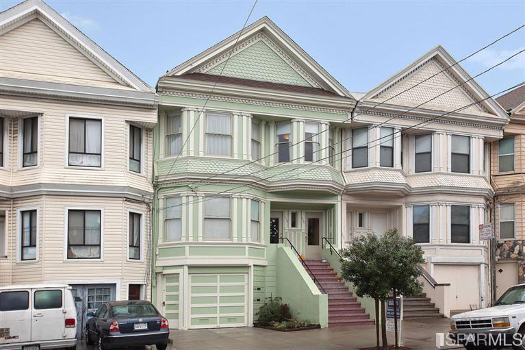 656 5th Avenue, San Francisco, CA 94118