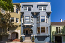 122 Arguello Blvd, San Francisco, CA 94118