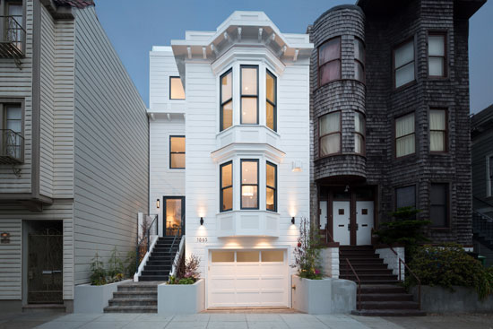 1865 Greenwich Street, San Francisco, CA 94123