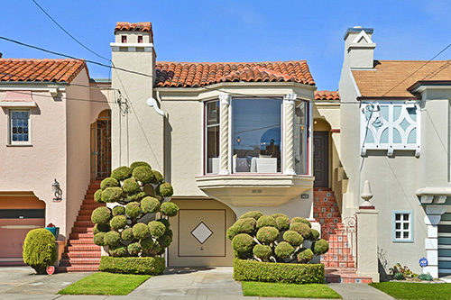 2639 17th Avenue, San Francisco, CA 94116