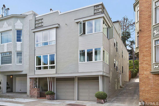 2829 - 2831 Pierce Street, San Francisco, CA 94123