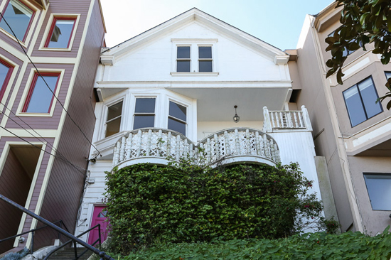 4547 20th Street, San Francisco, CA 94114