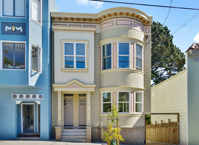 81 Chattanooga Street, San Francisco, CA 94114