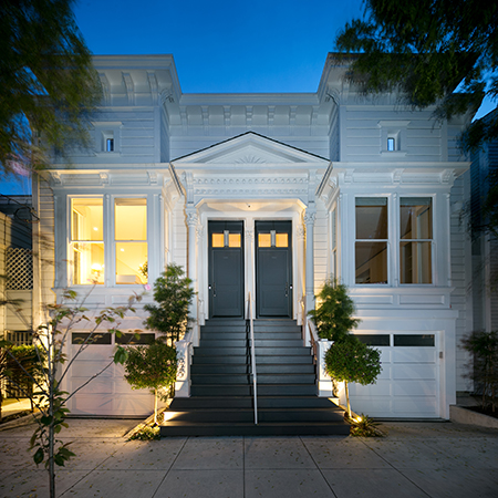 1825 - 1825A Scott Street, San Francisco, CA 94115